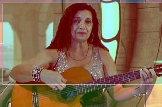 VALENTINA BRAVA GENTE! Letra: Petrúcio Prado – Melodia: Cantora Nilza Mendes