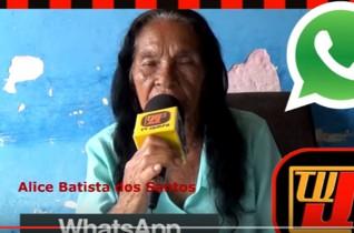 Alice Batista(whatsapp): Homenagens as formandas da FASER curso Cosmética e Estética