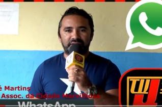 André Martins (whatsapp): Homenagens as formandas da FASER curso Cosmética e Estética