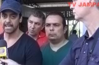 """Merc Público Mun do Valentina Figueiredo """"Euclides L Cavalcante"""" – Fala do comerciante Damião"""