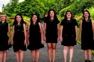 TV JAMPA e convidados Homenageiam as formandas da FASER curso Cosmética e Estética