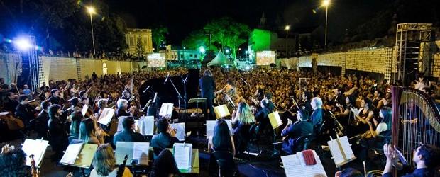 Festival de Música Clássica de João Pessoa termina neste sábado