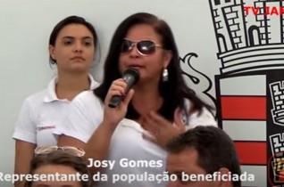 "USF Vereador Josauro Paulo Neto – ""USF Integrada Valentina – Josy Gomes"" – TV JAMPA – 03"