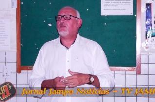 01 – Marcos Henriques convoca lideranças comunitarias do Valentina Figueiredo