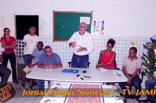 02 – Marcos Henriques convoca lideranças comunitarias do Valentina Figueiredo