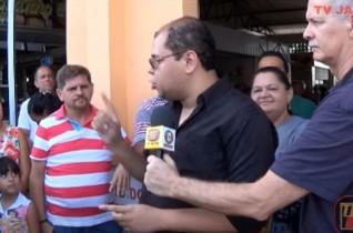 "Merc Público Mun do Valentina Figueiredo ""Euclides L Cavalcante"" – ""Movimento Cultural"""