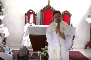 Missa Milícia da Imaculada com Padre Valdézio