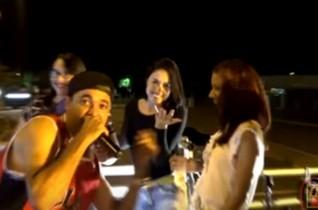 XXIV Bloco Peruas do Valentina – GRUPAC com Dj Marcílio e Dj Juninho – Parte 01