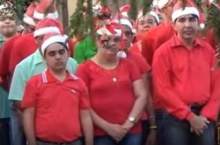 Auto Natal Pestalozzi Paraíba – Cobertura: MIJP / TVJAMPA