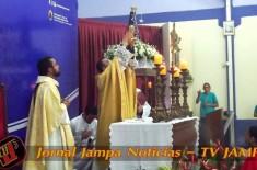 01 a12 de Outubro – Paróquia Nossa Senhora da Conceição Aparecida – 1° dia Padre Fabio Galdino e Padre Marcelo Monte