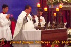 01 a12 de Outubro – Paróquia Nossa Senhora da Conceição Aparecida – 3° dia Padre Saulo de Tarso e Padre Marcelo Monte