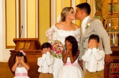 RADIO JAMPA na sua festa: Enlace Matrimonial Dayana e Igor – Igreja Matriz Nossa Senhora do Livramento  Bananeiras