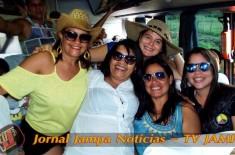 TV JAMPA na sua festa: Excursão Lagoa Carcará – RN