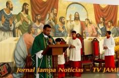 Missa Paróquia Nossa Senhora da Conceição Aparecida