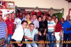 TV JAMPA na sua festa: Personalidades Valentina 2015