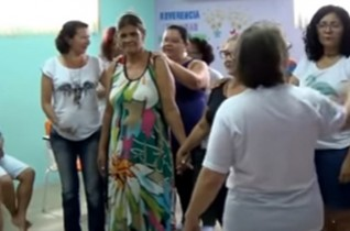 CPICS – Centro de Práticas Integrativas e Complementares em Saúde do Valentina