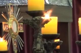 Corpus Christi: o Santíssimo Sacramento da Eucaristia – Festa de Aparecida – Pe Valdézio 03