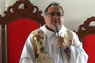 Missa Milícia da Imaculada João Pessoa – Frei Fernando OFM Conv – Parte 02