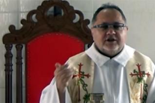 Missa Milícia da Imaculada João Pessoa – Frei Fernando OFM Conv