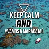 Excursão Maracajaú-RN
