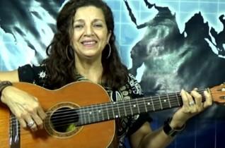 Cantora Nilza Mendes – Música Amor Verdadeiro