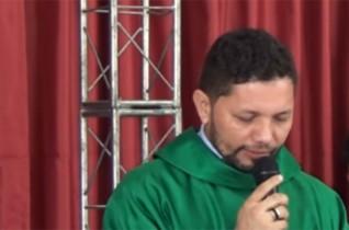 Missa Paróquia Nossa Senhora da Conceição Aparecida com Padre Valdézio – 30/10/2016