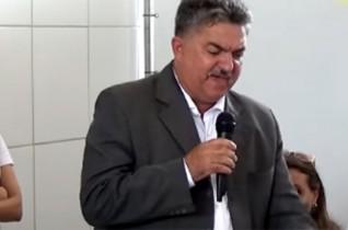 """USF Vereador Josauro Paulo Neto – """"Integrada Valentina: Deputado Estadual João Gonçalves """" -08"""