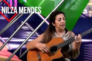 Tudo para ser feliz – Letra e Melodia da Cantora Nilza Mendes