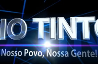 """Intro animação Rio Tinto Nosso Povo, Nossa Gente """"TV JAMPA"""""""