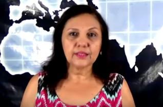 Rejane M. Prado (Fala): Homenagens as formandas da FASER curso Cosmética e Estética