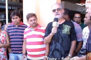 "Merc Público Mun do Valentina Figueiredo ""Euclides L Cavalcante"" – ""Fala Tony – Sedurb"""