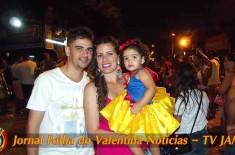 Bloco Infantil Tel Pastel, mais um ano de grande sucesso nas avenidas do Valentina Figueiredo