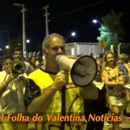 Bloco Infantil Tel Pastel 2017 - Poral Folha do Valentina - Radio TV JAMPA Noticias (84)