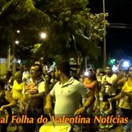 Bloco Infantil Tel Pastel 2017 - Poral Folha do Valentina - Radio TV JAMPA Noticias (91)