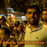 Bloco Infantil Tel Pastel 2017 - Poral Folha do Valentina - Radio TV JAMPA Noticias (93)