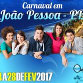 Carnaval em João Pessoa – PB