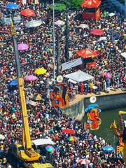 Carnaval Recife | #VaiDe123Milhas