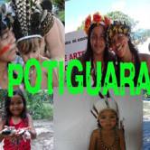 Rota dos índios Potiguara Paraíba