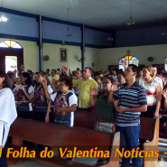 Missa Aparecida Padre Marcelo - TV Jampa - Folha do Valentina (1)
