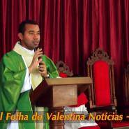 Missa Aparecida Padre Marcelo - TV Jampa - Folha do Valentina (10)