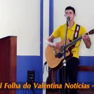 Missa Aparecida Padre Marcelo - TV Jampa - Folha do Valentina (13)