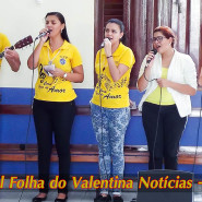 Missa Aparecida Padre Marcelo - TV Jampa - Folha do Valentina (14)