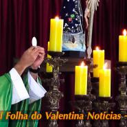 Missa Aparecida Padre Marcelo - TV Jampa - Folha do Valentina (17)