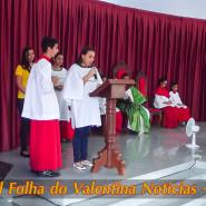Missa Aparecida Padre Marcelo - TV Jampa - Folha do Valentina (2)