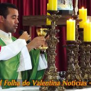 Missa Aparecida Padre Marcelo - TV Jampa - Folha do Valentina (20)
