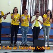Missa Aparecida Padre Marcelo - TV Jampa - Folha do Valentina (23)