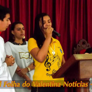Missa Aparecida Padre Marcelo - TV Jampa - Folha do Valentina (5)