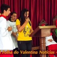 Missa Aparecida Padre Marcelo - TV Jampa - Folha do Valentina (6)
