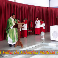 Missa Aparecida Padre Marcelo - TV Jampa - Folha do Valentina (8)