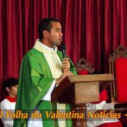 Missa Aparecida Padre Marcelo - TV Jampa - Folha do Valentina (9)